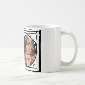 Großmutter-Wiedersehen-Tasse Tasse