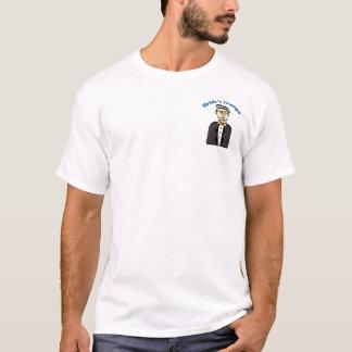 Großvater der Braut T-Shirt