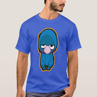 Grover-Zombie T-Shirt