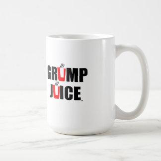 Grump-Saft Kaffeetasse