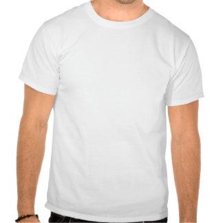 Grundlegende T - Shirt-Schablone Hakuna Matata