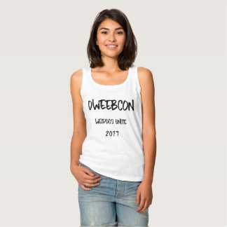 Grundlegender Behälter des Team-Weinbrands - Tank Top