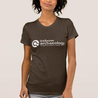 Grundlegendes Oxbow Archäologie-Shirt T-Shirt