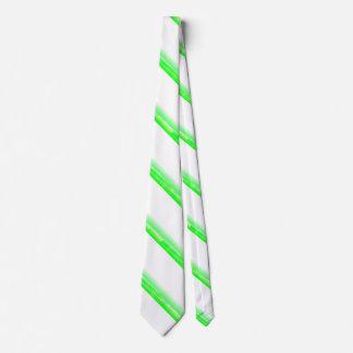 Grüne Pfefferminz-Zuckerstange-Krawatte Krawatten