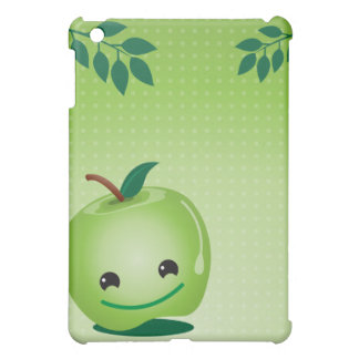 Grüne Vertikale Hülle Für iPad Mini
