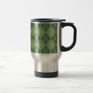 Grünes der Vatertags-Kaffee-Tassen-Geschenk Reisebecher