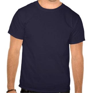 Grunge-Schlagzeug Tshirt
