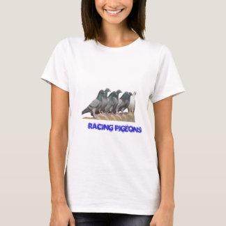 Gruppe der Brieftauben T-Shirt