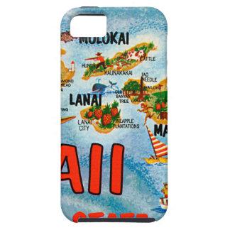 Grüße von Hawaii iPhone 5 Schutzhülle