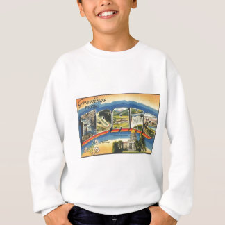 Grüße von Idaho Sweatshirt