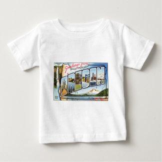 Grüße von Oregon Baby T-shirt