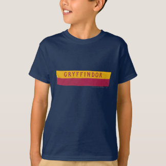 Gryffindor Fahne T-Shirt