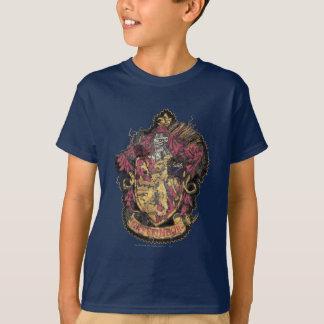 Gryffindor Wappen - zerstört T-Shirt