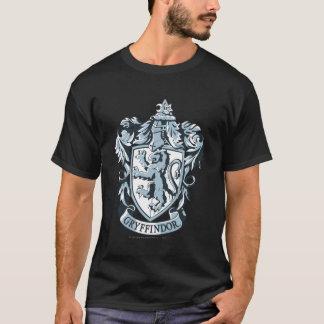 Gryffindor Wappenblau T-Shirt