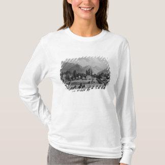 """Guanta, von """"Historia de Chile"""", 1854 T-Shirt"""