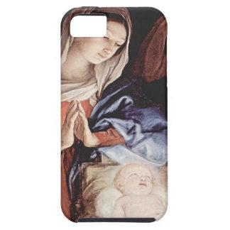 Guido_Reni_Birth von Christus Etui Fürs iPhone 5