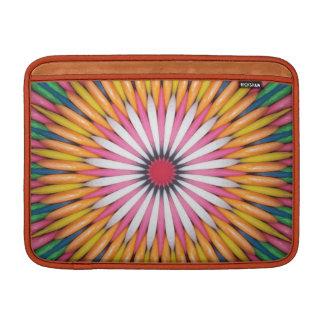 Gumball Kunst Macbook Luft-Hülse MacBook Sleeve