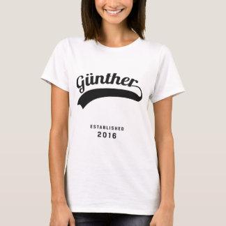 Günther Original T-Shirt