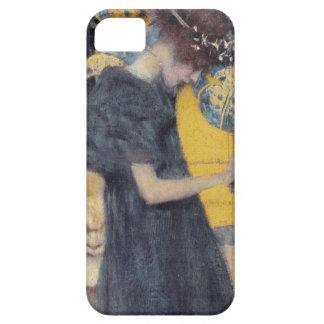 Gustav Klimt //Musik iPhone 5 Cover