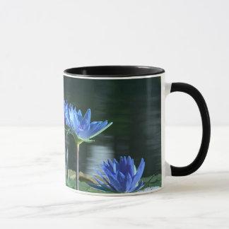 Gute Therapie-Wasser Lilly Tasse