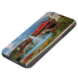 Güterzug in Linz am Rhein Tough iPhone 6 Plus Hülle