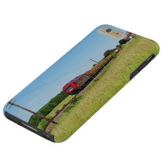 Güterzug in Simtshausen Tough iPhone 6 Plus Hülle