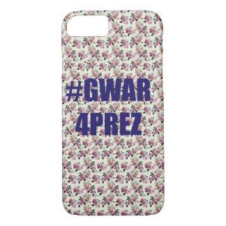 #Gwar4prez Phonecase iPhone 8/7 Hülle