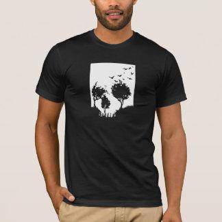 Haben Sie nicht Angst (die Vögel die Fliege) T-Shirt
