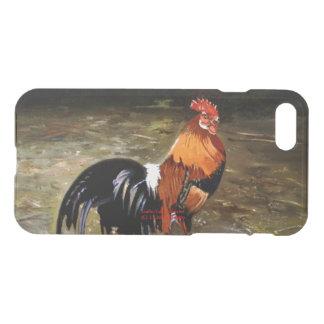 Hahn/Rooster/Gallisch iPhone 8/7 Hülle