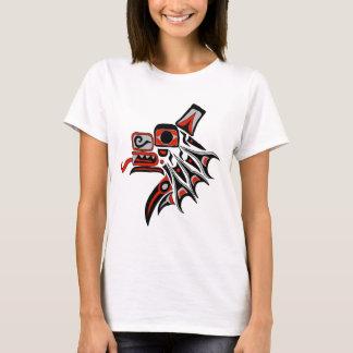 Haida-Wolf 2012 T-Shirt