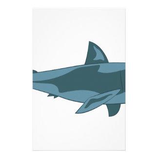 Haifisch Büropapier