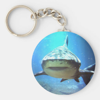 Haifisch Keychain Schlüsselanhänger