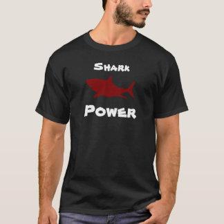 Haifisch-Power T-Shirt