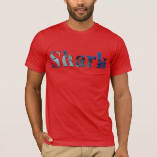 Haifisch-T-Stück T-Shirt