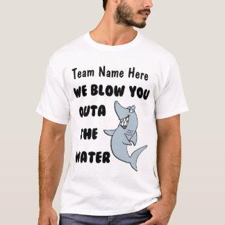 Haifisch-Team T-Shirt