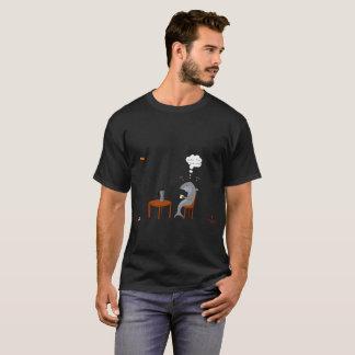 Haifisch wird nicht unterhalten T-Shirt