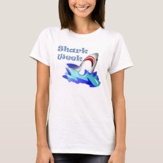 Haifisch-Woche T-Shirt