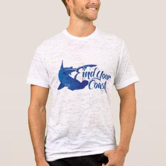 Haifisch-Wochen-Tributt-stück T-Shirt