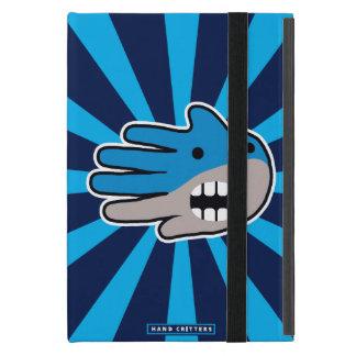 Haifischmund iPad Mini Schutzhülle