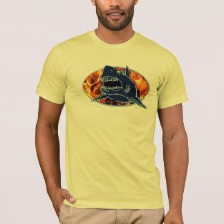 Haifischwoche KRAZY T-Shirt