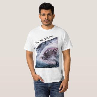 Haifischwoche T-Shirt