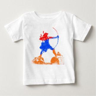 Haik Nahapet, armenische Legende Baby T-shirt
