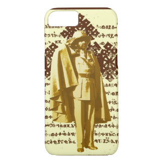 Haile Selassie Iphone 6 iPhone 8/7 Hülle