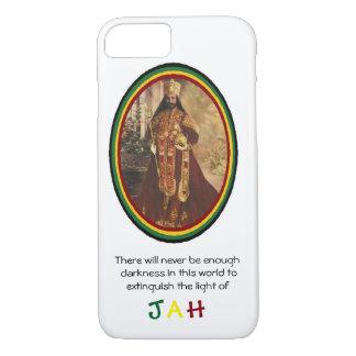Haile Selassie iPhone 7 Fall iPhone 8/7 Hülle