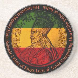 Haile Selassie Untersetzer