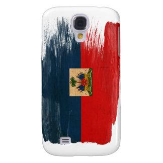 Haiti-Flagge Galaxy S4 Hülle