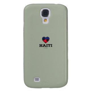 Haiti-Fußball-Shirt 2016 Galaxy S4 Hülle