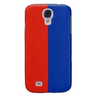 Haiti Galaxy S4 Hülle