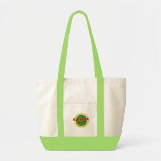 Häkelarbeit-ungeschnittene Tasche
