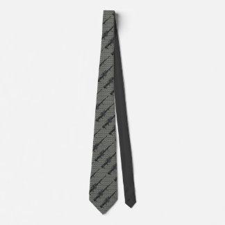 Halbautomatisches Gewehr Krawatte